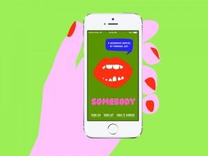 Somebody™